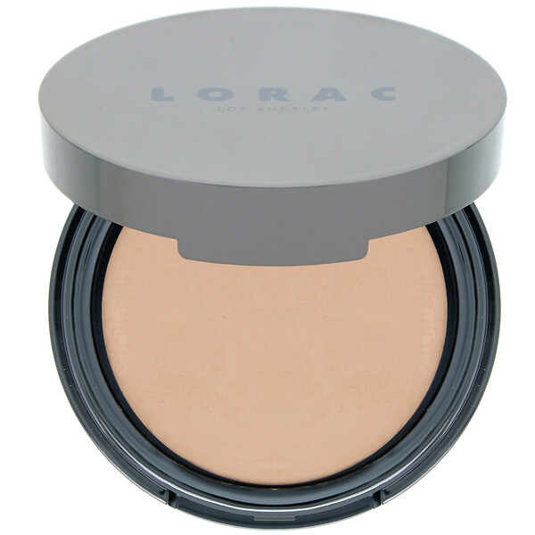 POREfection Baked Perfecting Powder, PF4 Medium, 0.32 oz (9 g)