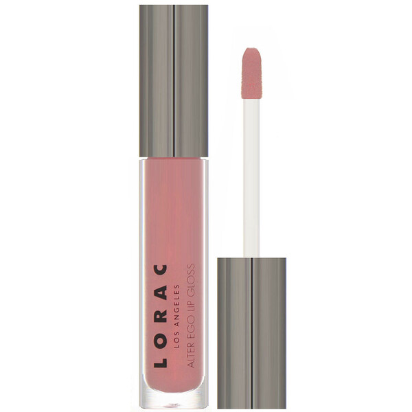 Lorac, Alter Ego Lip Gloss, Duchess, 0.13 oz (3.57 g)