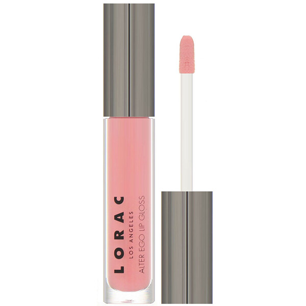 Alter Ego Lip Gloss, Supermodel, 0.13 oz (3.57 g)