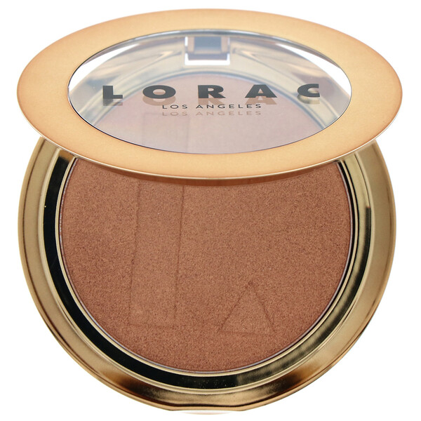 Lorac, Tantalizer, Buildable Bronzing Powder, Golden Girl, 0.29 oz (8.5 g)