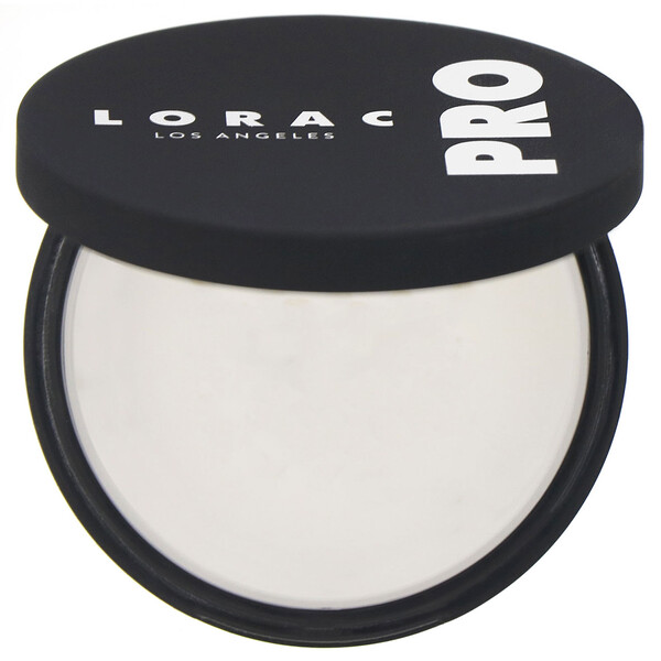 Lorac, Pro Blurring Translucent Loose Powder, 0.317 oz (9 g)