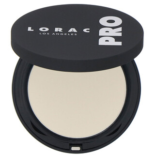 Lorac, 프로 블러링 반투명 프레스드 파우더, 0.246oz(7g)