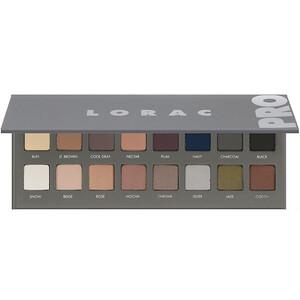 Lorac, Pro Palette 2 with Mini Behind The Scenes Eye Primer, 0.51 oz (14.3 g) отзывы покупателей