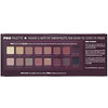 Lorac, Pro Palette 4 眼影盘,随附迷你型眼部打底精华,0.51 盎司(14.3 克)