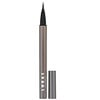Lorac, Front of the Line, Pro Liquid Eyeliner, Dark Brown, 0.02 fl oz (0.55 ml)