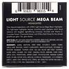 Lorac, Light Source, Mega Beam Highlighter, Gilded Lily, 0.22 oz (6.5 g)