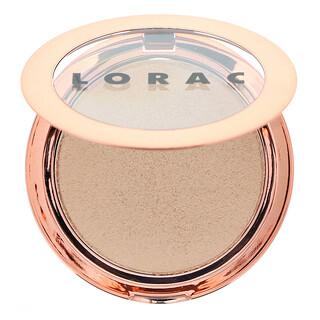 Lorac, 光源超光束高光粉,金百合系列,0.22 盎司(6.5 克)