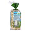 Lundberg, Organic Whole Grain Rice Cakes, Tamari with Seaweed, 8.5 oz (241 g)
