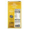 Lundberg, Organic Thin Stackers, Puffed Grain Cakes, Brown Rice, Salt-Free, 24 Rice Cakes, 6 oz (168 g)