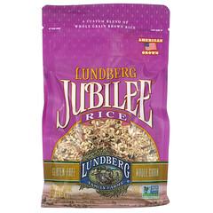 Lundberg, Jubilee 稻米,16 盎司(454 克)