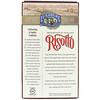 Lundberg, Risotto, Creamy Parmesan, 5.5 oz (156 g)
