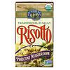لاندبرغ, Organic, Traditional Italian Risotto, Porcini Mushroom, 5.9 oz (167 g)
