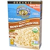 Lundberg, Organic, Roasted Brown Rice Couscous, Plain Original, 10 oz (284 g) (Discontinued Item)