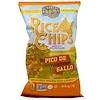 Lundberg, Chips de arroz, Pico De Gallo, 6 oz (170 g)