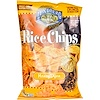 Lundberg, Rice Chips, Honey Dijon, 6 oz (170 g)