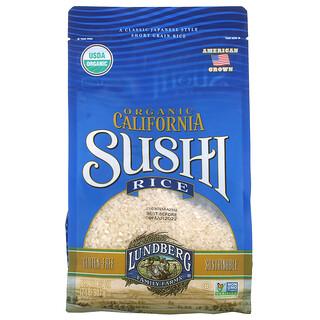 Lundberg, Organic California Sushi Rice, 2 lbs (907 g)