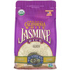 Lundberg, Organic California White Jasmine Rice, 2 lbs (907 g)