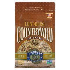 Lundberg, 鄉村野生稻,16 盎司(454 克)