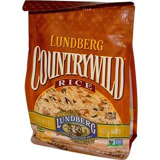 Lundberg, Countrywild Rice, 16 oz (454 g)
