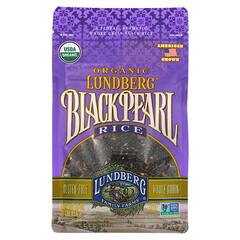 Lundberg, 有機,黑珍珠米,1 磅(454 克)