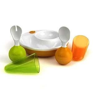Лансинох, Developmental Meal Set отзывы
