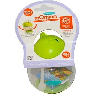 Лансинох, mOmma Straw Cup, 1 Cup, 8.4 oz (250 ml) отзывы