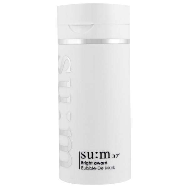 Bright Award, mascarilla Bubble-De, 100 ml