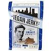 Louisville Vegan Jerky Co, Vegan Jerky, Todd's Smoked Chipotle, 3 oz (58.05 g)