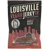 Louisville Vegan Jerky Co, Paulette's Maple Bacon, 3 oz (85.05 g)