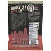 Louisville Vegan Jerky Co, Paulette's Maple Bacon, 3 oz (85.05 g)