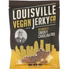 Louisville Vegan Jerky Co, Reuben's Smokey Carolina BBQ, 3 oz (85.05 g)