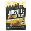 Louisville Vegan Jerky Co, Smoky Carolina BBQ, 3 oz (85.05 g)