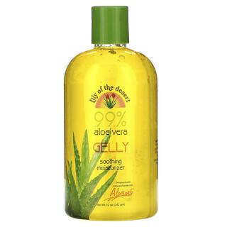 Lily of the Desert, 99 %-iges Aloe-vera-Gel, 12 oz (342 g)