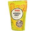 Alter Eco, Thai Sticky Purple Rice, 16 oz (454 g) (Discontinued Item)