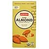 Alter Eco, Organic Chocolate, Dark Almond, 2.82 oz (80 g)