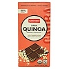 Alter Eco, Organic Chocolate, Dark Quinoa, 2.82 oz (80 g)