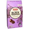 Alter Eco, Organic Dark Chocolate, Black Truffles, 4.2 oz (120 g)