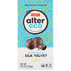 Alter Eco, Organic Dark Milk Chocolate, Silk Velvet Truffles, 4.2 oz (120 g)