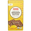 Alter Eco, Organic Chocolate, Dark Salted Brown Butter, 2.82 oz (80 g)