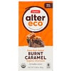Alter Eco, Organic Chocolate Bar, Deep Dark Salted Burnt Caramel, 2.82 oz (80 g)