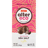 Alter Eco, Organic Sea Salt Truffles, Dark Chocolate, 4.2 oz (120 g)