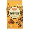 Alter Eco, Organic Salted Caramel Truffles, Dark Chocolate, 4.2 oz (120 g)