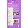 Alter Eco, Organic Chocolate Bar, Deep Dark Salt & Malt, 2.82 oz (80 g)