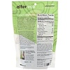 Alter Eco, Dark Chocolate Coconut Clusters, Seeds + Salt, 3.2 oz (91 g)