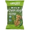 Late July, Multigrain Tortilla Chips, Mild Green Mojo, 5.5 oz (156 g)