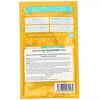 Lululun, One Night Rescue Vitamin Beauty Mask, 1 Sheet, 1.2 fl oz (35 ml)