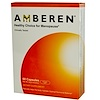 Lunada Biomedical, Amberen Healthy Choice for Menopause, 60 Capsules (Discontinued Item)