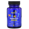 LoveBug Probiotics, Kids Probiotics, Little Ones, 3 Billion CFU, 60 Easy To Swallow Spheres