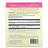 LoveBug Probiotics, Infant Probiotics, 0-6 Months, 1 Billion CFU, 30 Single Stick Packs, 0.05 oz (1.5 g) Each