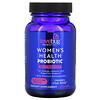 LoveBug Probiotics, Women's Health Probiotic, Daily Probiotic, 50 Billion CFU, 30 Count